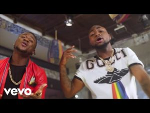 VIDEO: Ichaba - Baby Mama (feat. Davido)