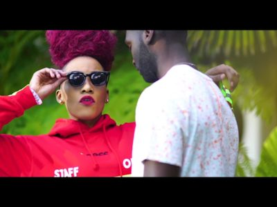VIDEO Ms Cosmo – Connect (Feat. Nasty C, Rouge & Kwesta)