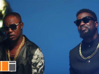 VIDEO OB – Odo Mu Criminal (feat. Sarkodie)