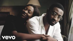 VIDEO: Ric Hassani - Only You