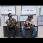 VIDEO Sarkodie – Highest Album Listening Session & Music Video Screening