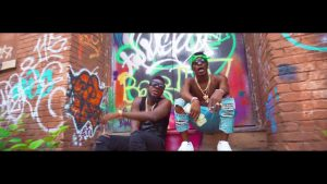 VIDEO: Shatta Wale - Mayatra (Feat. Pope Skinny)