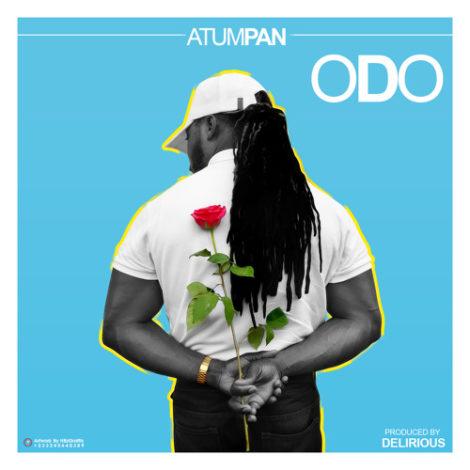 Atumpan – Odo (Prod. By Delirious)