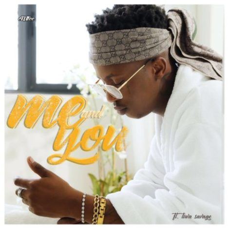 Emtee – Me and You (feat. Tiwa Savage)