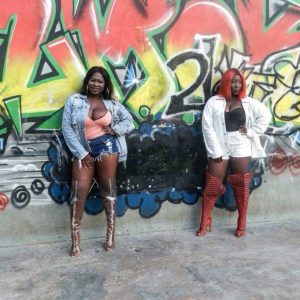 Eno Barony And Sista Afia Set For Another Masterpiece 1