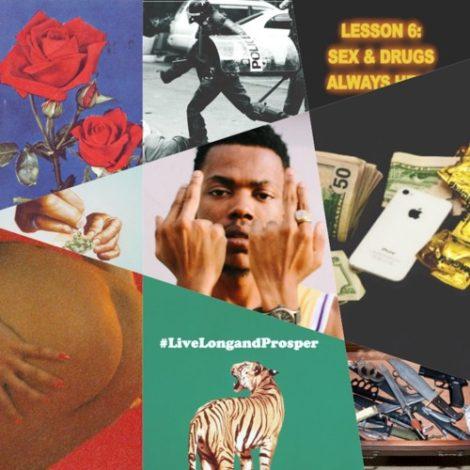 MIXTAPE: King Jamal – Live Long and Prosper