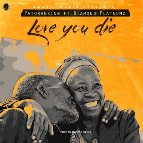 Patoranking – Love You Die (feat. Diamond Platnumz)