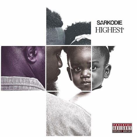 Sarkodie – Far Away (feat. Korede Bello) | Highest Album