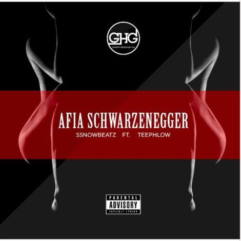 Ssnowbeatz – Afia Schwarzenegger (feat. TeePhlow)