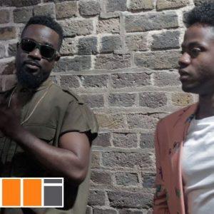 VIDEO: (Behind The Scenes) Sarkodie - Far Away (feat. Korede Bello)