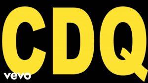 VIDEO: CDQ - Woss