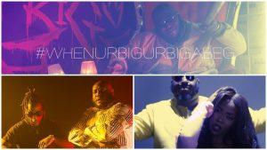 VIDEO: DJ Big N - Anything (feat. Tiwa Savage & BurnaBoy)