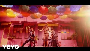 VIDEO: Waje - In The Air
