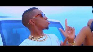 VIDEO: Yung Muse - Bantam Weight (feat. Keche)