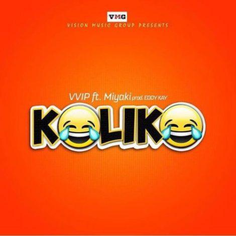 VVIP – Koliko (feat. Miyaki)(Prod. By Eddy Kay)