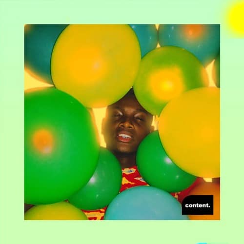 EP: Bryan The Mensah – Friends With The Sun