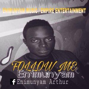 Enimunyam - Follow Me (Mixed by Funky Beatz)