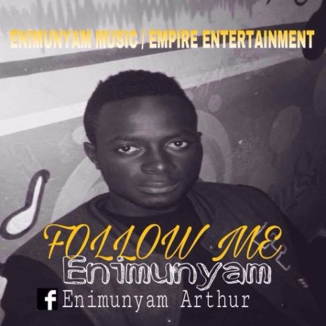 Enimunyam – Follow Me (Mixed by Funky Beatz)