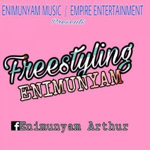 Enimunyam - Freestyling