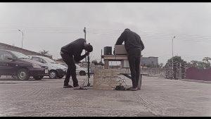VIDEO: Ko-Jo Cue x Shaker - Untitled (Dir. By Esianyo Kumodzi)