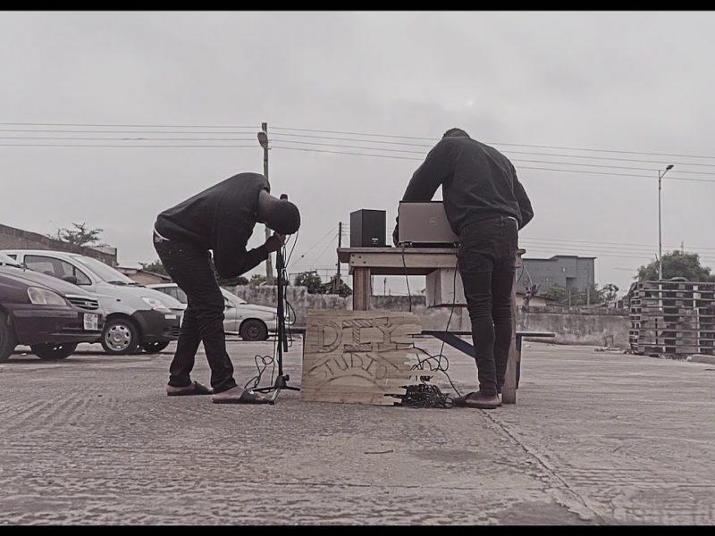 VIDEO Ko-Jo Cue x Shaker – Untitled (Dir. By Esianyo Kumodzi)