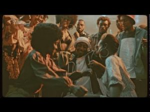 VIDEO: Major Lazer & DJ Maphorisa - Particula (feat. Nasty C, Ice Prince, Patoranking & Jidenna)