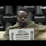 VIDEO Sarkodie Reacts To Youtube Comments about His 'PainKiller' Video