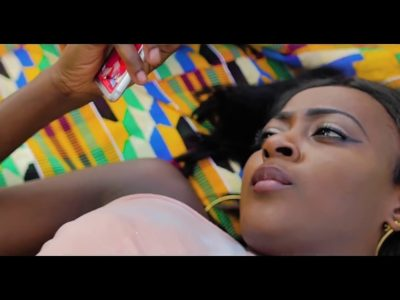 VIDEO Skonti – Nuh Kiss and Tell