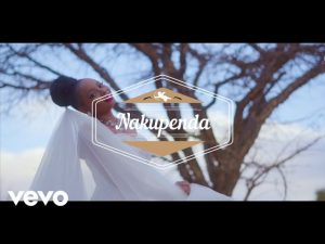 VIDEO: Yemi Alade - Nakupenda (feat. Nyashinski)(Swahili Version)