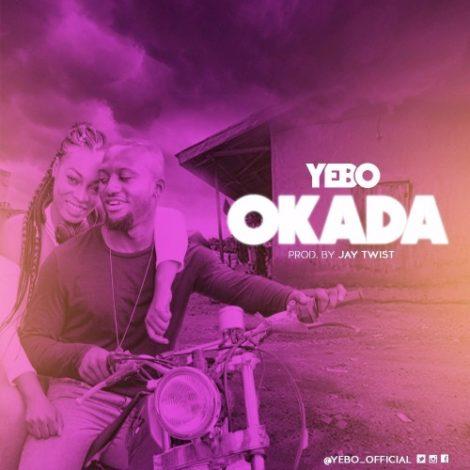 Yebo – Okada (Prod. By Jay Twist)