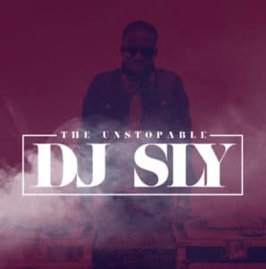 DJ Sly Releases Artwork for First Compilation Album UPNESS