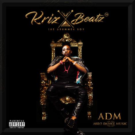 ALBUM: Krizbeatz – ADM (Afro Dance Music)