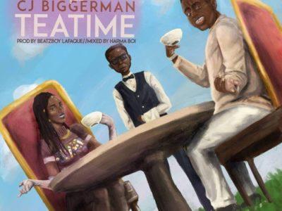 Mz Orstin & CJ Biggerman – Teatime (Prod. By BeatzBoy) www.beatznation.com