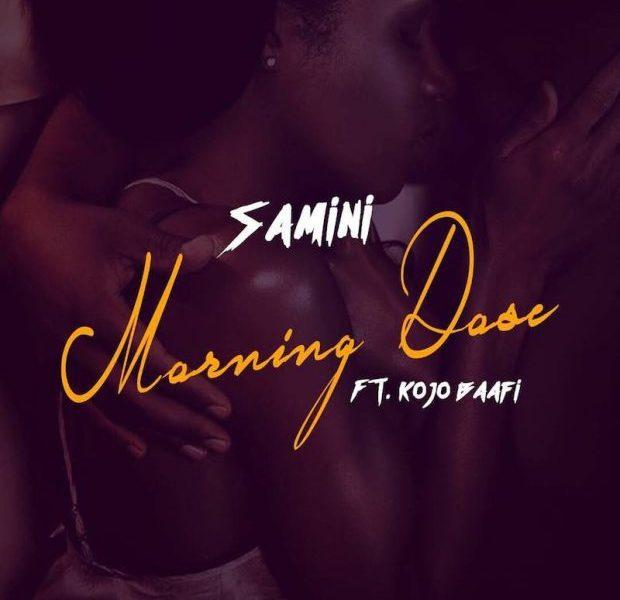 Samini – Morning Dose (feat. Kojo Baafi)(Prod By Brainy Beatz) www.beatznation.com