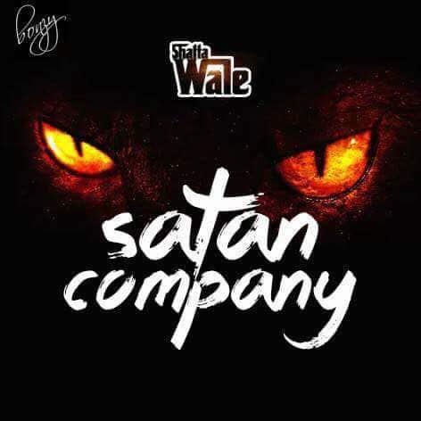Shatta Wale – Satan Company (Samini Diss)(Prod. By WillisBeatz)