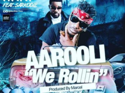 Tinny – Aarooli (feat. Sarkordie)(Prod By Marcel) www.beatznation.com