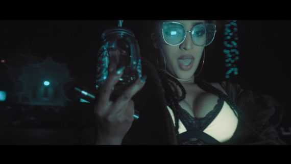VIDEO: Astryd Brown – Four (feat. Yung Swiss)