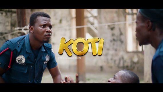 VIDEO: Ayesem – Koti (NEW VERSION)