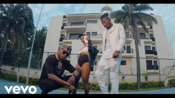 VIDEO: DJ Spinall – On A Low (feat. YCee)