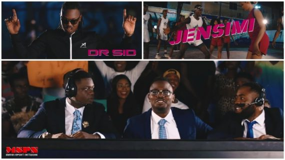 VIDEO: Dr Sid – Jen Simi