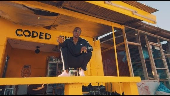 VIDEO: Joey B – Chorkor Special