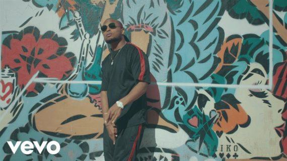 VIDEO: K.O. – Call Me (feat. Runtown)