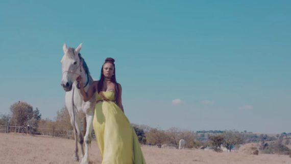 VIDEO: Kid Tini – Bekezela (feat. Lisa)