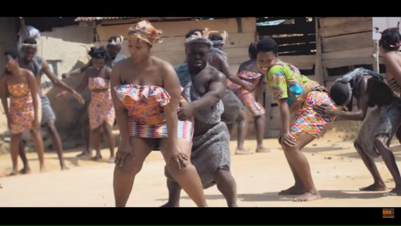 VIDEO: Lil Win – Edan Nhyen Mu