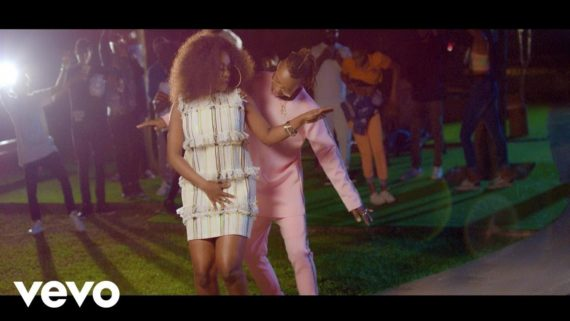 VIDEO: Yung6ix – Gbe Seyin (feat. Niniola)