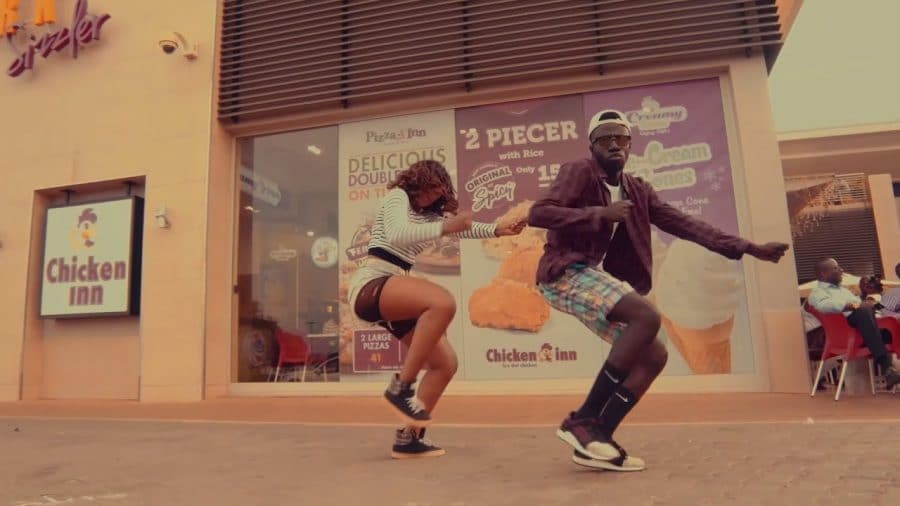DANCE VIDEO: Davido – FIA (By Christopher Binder)