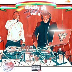 DJ Bigjoe - Strictly GH Vol 4 - End of Year Mix