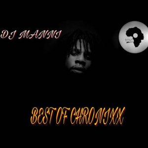 DJ Manni - Best Of Chronixx 2017 www.beatznation.com