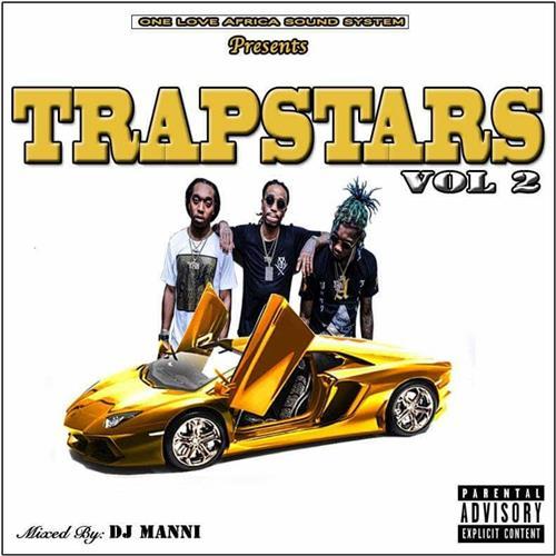 DJ Manni – Trap Stars Vol.2