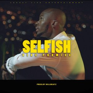 INSTRUMENTAL: King Promise - Selfish (Prod. By Killbeatz)